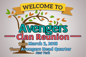 Free Clan Reunion Tarp Design 1 (preview)