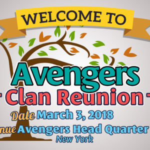 Free Clan Reunion Tarp Design 1 (preview)
