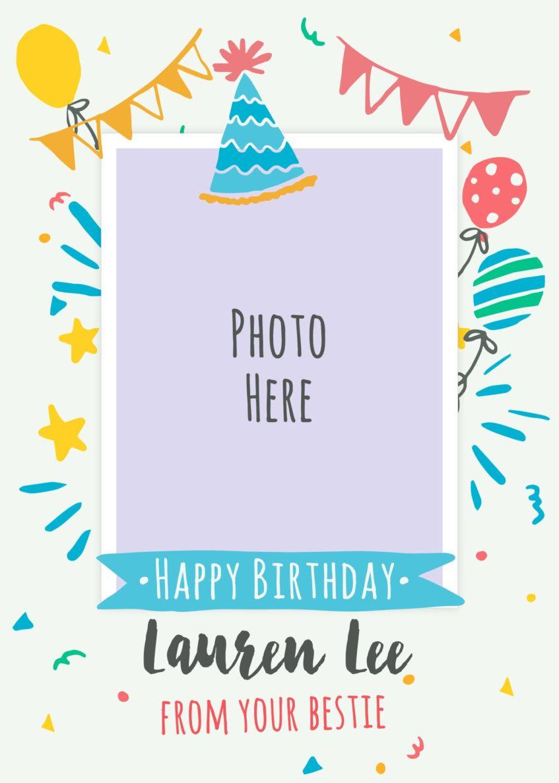 Birthday Greeting Card Design 1 Dioskouri Designs