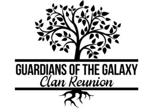 Free Clan Reunion T-shirt design