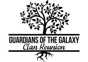 Free Clan Reunion T-shirt design