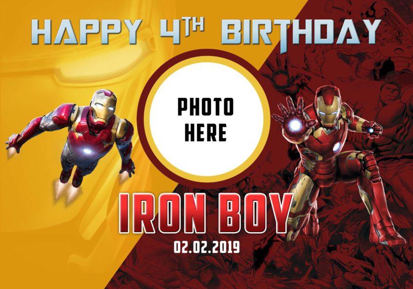 77 Gambar Desain Iron Man Gratis Terbaik