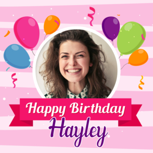 free Facebook birthday greeting post template preview2